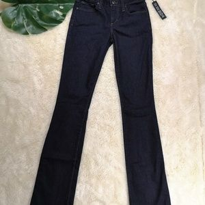 Joe's jeans starlette slim boot 24